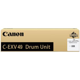 Originálny fotoválec CANON C-EXV-49 CMYK (Drum)