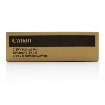 Originálny fotoválec CANON C-EXV-8 BK (7625A002) (Čierny Drum)