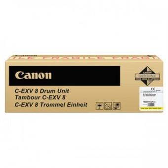 Originálny fotoválec CANON C-EXV-8 Y (7622A002) (Žltý Drum)