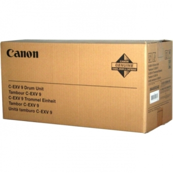 Originálný fotoválec Canon C-EXV-9 (Drum)