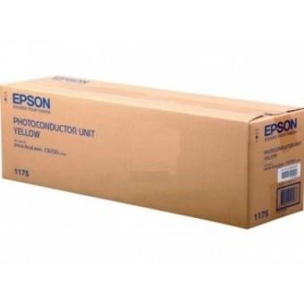Originálny fotoválec EPSON C13S051175 (Žltý Drum)