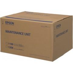 Toner do tiskárny Originálna odpadová nádobka Epson C13S051199
