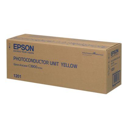 Originálny fotoválec EPSON C13S051201 (Žltý fotoválec)
