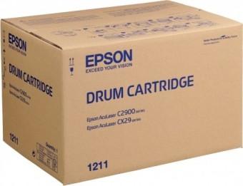 Originálny fotoválec EPSON C13S051211 (Farebný Drum)