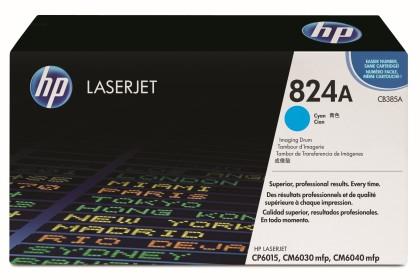 Originálny fotoválec HP 824A, HP CB385A (Azúrový fotoválec)