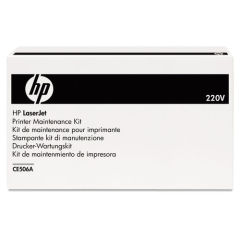 Toner do tiskárny Originálna zapekacia jednotka HP CE506A
