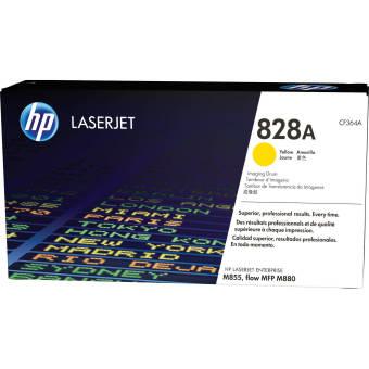 Originálny fotoválec HP 828A, HP CF364A (Žltý Drum)