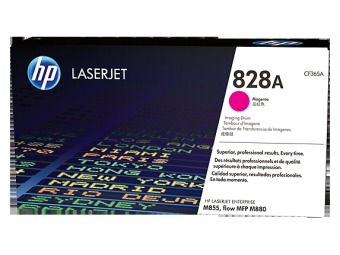 Originálny fotoválec HP 828A, HP CF365A (Purpurový fotoválec)