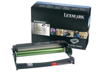 Originálny fotoválec Lexmark X340H22G (Drum)