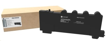 Originálna odpadová nádobka Lexmark 78C0W00