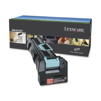 Originálny fotoválec Lexmark W84030H (Čierny fotoválec)