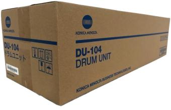 Originálny fotoválec MINOLTA DU-104 (A2VG0Y0) (Drum)