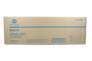 Originálny fotoválec MINOLTA DR-312 (A7Y01RH) (Drum)