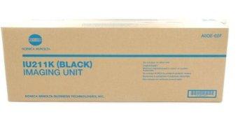 Originálny fotoválec MINOLTA IU211K (A0DE02F) (Čierny Drum)