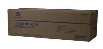 Originálny fotoválec MINOLTA IU-212K (A0DE01F) (Čierny fotoválec)