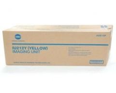 Toner do tiskárny Originálny fotoválec MINOLTA IU-212Y (A0DE05F) (Žltý fotoválec)