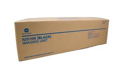 Originálny fotoválec MINOLTA IU310K (4047-403) (Čierny fotoválec)