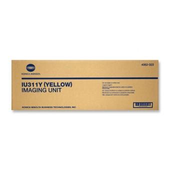 Originálny fotoválec MINOLTA IU311Y (4062-323) (Žltý fotoválec)