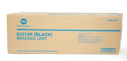 Originálny fotoválec MINOLTA IU313K (A0DE03F) (Čierny fotoválec)