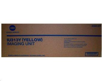 Originálny fotoválec MINOLTA IU313Y (A0DE07F) (Žltý Drum)