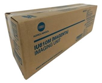 Originálny fotoválec Minolta IU-610M (A0600DF) (Purpurový Drum)