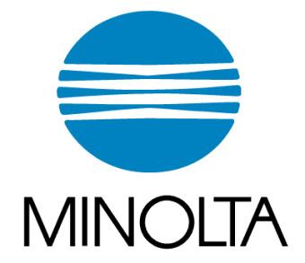 Originálny fotoválec Minolta IUP-16 (A63X03V) (Čierny fotoválec)