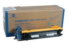Toner do tiskárny Originálny fotoválec MINOLTA A0310GH (Azúrový fotoválec)