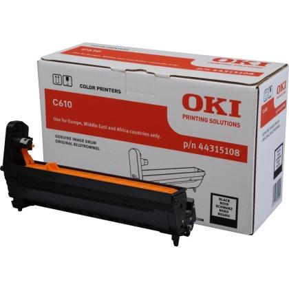 Originálny fotoválec OKI 44315108 (Čierny fotoválec)