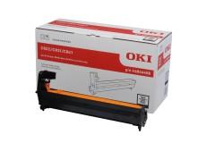 Originálny fotoválec OKI 44844408 (Čierny fotoválec)