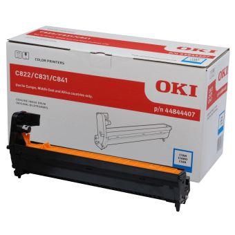 Originálny fotoválec OKI 44844407 (Azúrový fotoválec)
