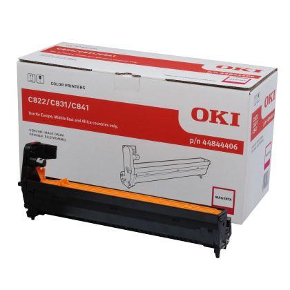 Originálny fotoválec OKI 44844406 (Purpurový fotoválec)