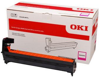 Originálny fotoválec OKI 46438002 (Purpurový fotoválec)