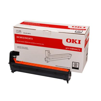 Originálny fotoválec OKI 44844472 (Čierny fotoválec)