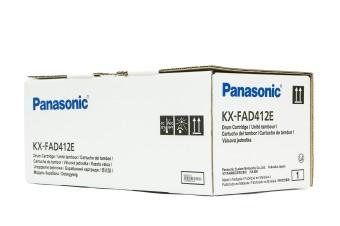 Originálny fotoválec Panasonic KX-FAD412E (Drum)