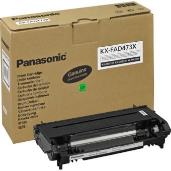 Originálny fotoválec Panasonic KX-FAD473X (fotoválec)