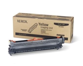 Originálny fotoválec XEROX 108R00649 (Žltý Drum)