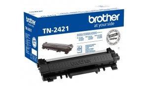 Originálny toner Brother TN-2421 (Čierný)