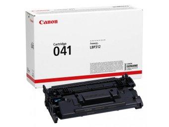 Originálny toner CANON CRG-041 (Čierny)