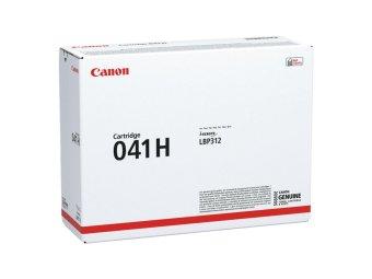 Originálny toner CANON CRG-041H (Čierny)