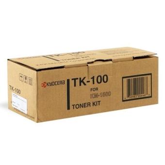 Originálný toner KYOCERA TK-100 (Čierny)