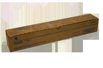 Originálny toner Minolta TN-322K (A33K050) (Čierny)