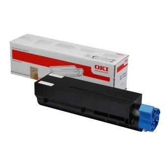 Originálny toner OKI 44574802 (Čierny)