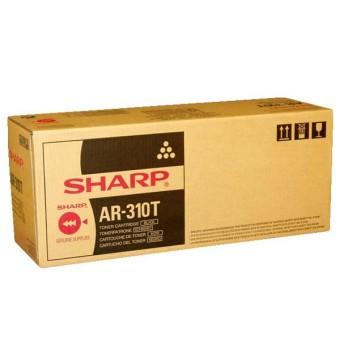 Originálný toner Sharp AR-310LT (Čierný)