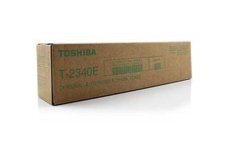 Originálny toner Toshiba T2340E (Čierny)