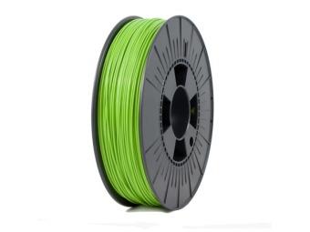 Tlačová struna PLA+ pre 3D tlačiarne, 1,75mm, 1kg, limetková