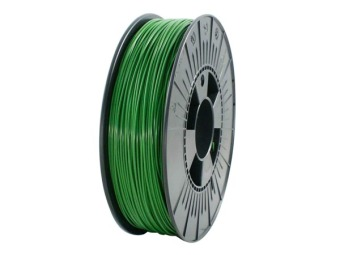 Tlačová struna PLA+ pre 3D tlačiarne, 1,75mm, 1kg, lesná zelená