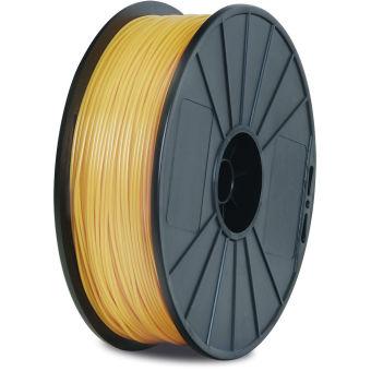 Tlačová struna PVA pre 3D tlačiarne, 1,75mm, 0,5kg, prírodná