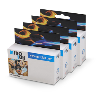Sada kompatibilných cartridge s HP č. 932 XL a 933 XL (C2P42AE)