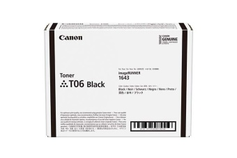Originálny toner CANON T06