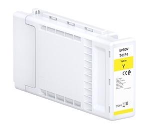 Originálna cartridge EPSON T41F4 (Žltá)